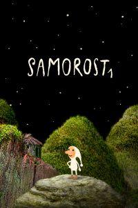 Samorost (PC cover