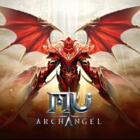 MU Archangel (AND cover