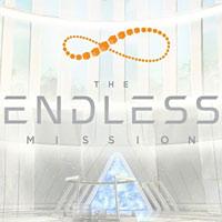 Okładka The Endless Mission (PC)