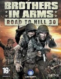 Game Box for Brothers in Arms: Road to Hill 30 (PC)