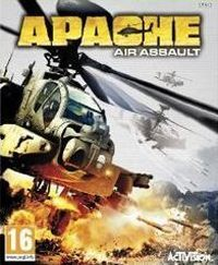 Okładka Apache: Air Assault (PC)