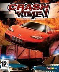 Okładka Alarm for Cobra 11: Crash Time (PC)