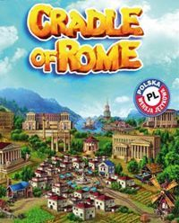 Okładka Jewel Master: Cradle of Rome (PC)
