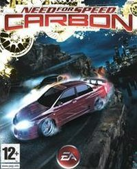 Okładka Need for Speed Carbon (PC)