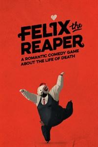Okładka Felix The Reaper (XONE)