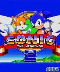 Game Box for Sonic the Hedgehog 2 (iOS)