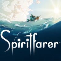 Okładka Spiritfarer (PS4)