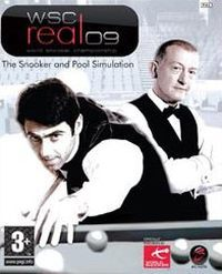 Okładka WSC Real 09: World Snooker Championship (PC)