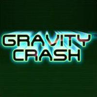 Okładka Gravity Crash (PSP)