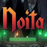 Okładka Noita (PC)