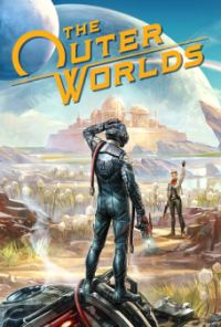 Okładka The Outer Worlds (PC)