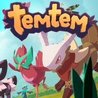 Okładka Temtem (PC)