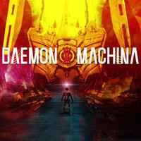 Okładka Daemon X Machina (Switch)