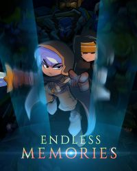 Game Box for Endless Memories (PC)