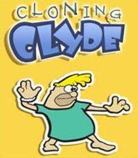 Okładka Cloning Clyde (PC)