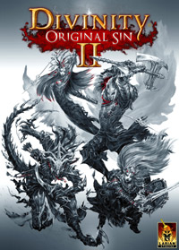 Game Box for Divinity: Original Sin II (PC)