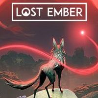 Game Box for Lost Ember (PC)
