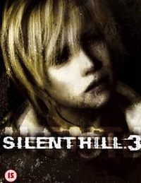 Game Box for Silent Hill 3 (PC)