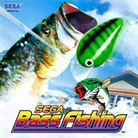 Okładka Sega Bass Fishing (PC)