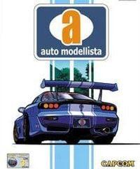 Okładka Auto Modellista (PS2)