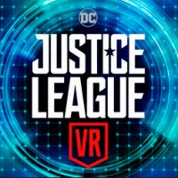 Okładka Justice League VR (PS4)