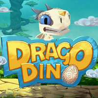 Game Box for DragoDino (XONE)