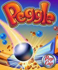 Okładka Peggle (X360)