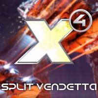 Okładka X4: Split Vendetta (PC)