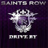 Okładka Saints Row: Drive-By (3DS)