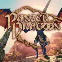 Game Box for Panzer Dragoon: Remake (Switch)