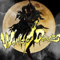 World of Demons cover