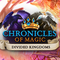 Game Box for Chronicles of Magic: Divided Kingdoms (AND)