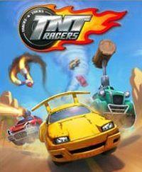 Okładka TNT Racers (Wii)