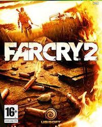 Game Box for Far Cry 2 (PC)