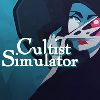 Game Box for Cultist Simulator (PC)