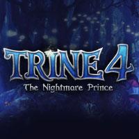 Okładka Trine 4: The Nightmare Prince (PC)