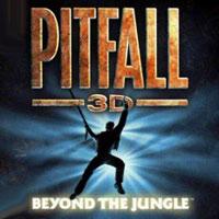 Okładka Pitfall 3D: Beyond the Jungle (PS1)