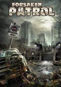 Okładka Forsaken Patrol (X360)