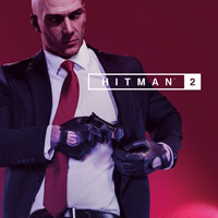 Game Box for Hitman 2 (PC)