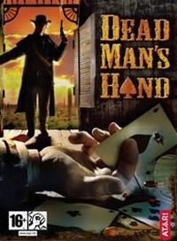 Game Box for Dead Man's Hand (PC)