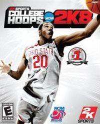 Okładka College Hoops 2K8 (PS3)