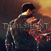 Okładka Devil's Hunt (PC)
