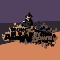 Okładka A Long Way Down (PC)