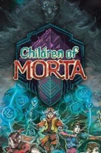 Okładka Children of Morta (PC)