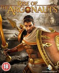 Okładka Rise of the Argonauts (PC)