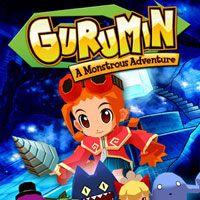 Gurumin: A Monstrous Adventure (PC cover