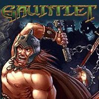 Okładka Gauntlet (X360)