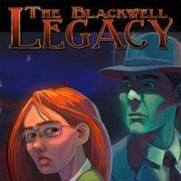Okładka The Blackwell Legacy (PC)