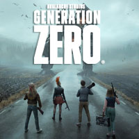 Okładka Generation Zero (PC)