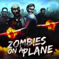 Okładka Zombies on a Plane (PC)